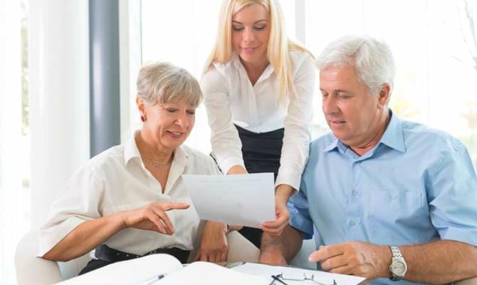 Les garanties d'une assurance dépendance avec Arc En Ciel Assurances